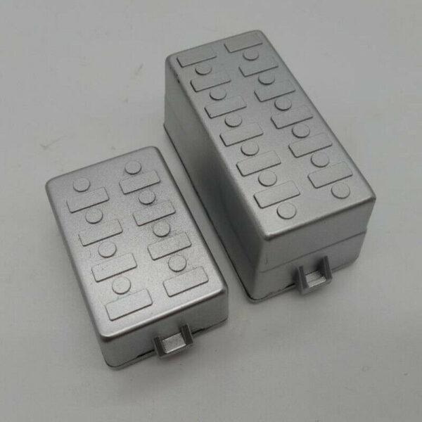 comprar online envio rapido desde españa Set Decoración cajas de herramientas CJG Plástico duro alta calidad