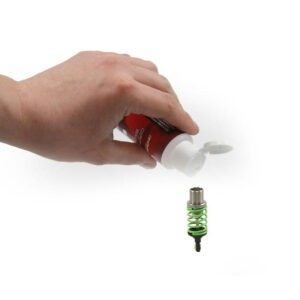 comprar mejor precio Aceite de Silicona Robitronic 2500 CPS (100 ml) amortiguadores rc