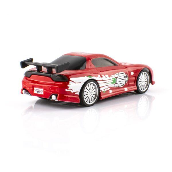 comprar regalo original Coche deportivo RC Turbo Racing C71 escala 1-76 (Rojo)