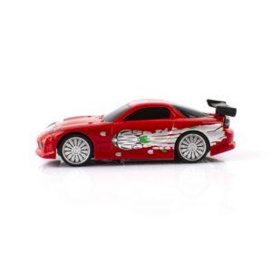 comprar mejor precio Coche deportivo RC Turbo Racing C71 escala 1-76 (Rojo)